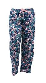 Hello Mello: Sunday Funday Lounge Pants - S-M image