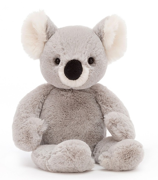 Jellycat: Benji Koala - Small Plush