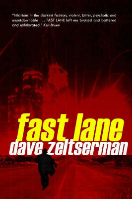 Fast Lane by Dave Zelsterman image