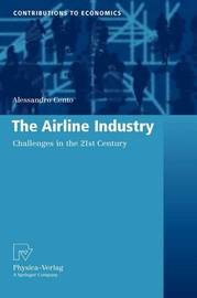 The Airline Industry by Alessandro Cento