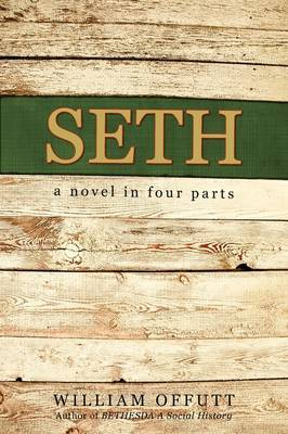 Seth: A Novel in Four Parts by William Offutt (Pace University) image