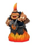 Skylanders Trap Team Character - Fryno Series 2 (All Formats) for