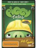 Piggy Tales: Season 2 DVD