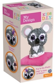 The Orb Factory: My Design - PlushCraft 3D Koala