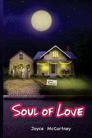 Soul of Love by Joyce McCartney