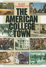 The American College Town image