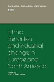 Ethnic Minorities and Industrial Change in Europe and North America image