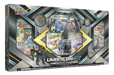 Pokemon TCG Umbreon-GX Premium Collection