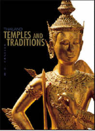 Temples and Traditions by Maria Grazia Casella image