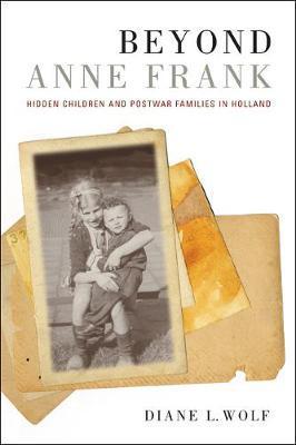 Beyond Anne Frank by Diane L Wolf image
