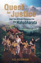 Quest for Justice by H D Goswami