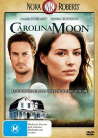 Carolina Moon on DVD image