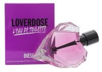 Diesel - Loverdose L'eau De Toilette (50ml EDT)
