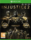 Injustice 2 Legendary Edition for Xbox One
