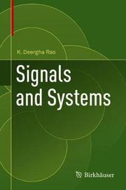 Signals and Systems by K.Deergha Rao