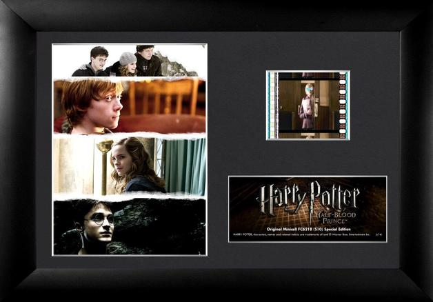 FilmCells: Mini-Cell Frame - Harry Potter (Half-Blood Prince - S10)