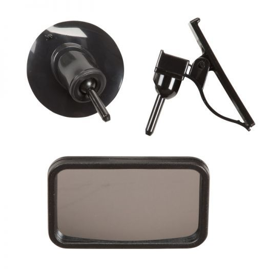 Safety 1st: Front/Back View Mirror (Non-phthalate)