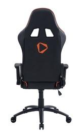 ONEX GX330 Series Gaming Chair (Black & Orange) for