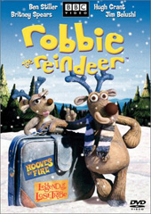 Robbie The Reindeer - Collector's Edition on DVD