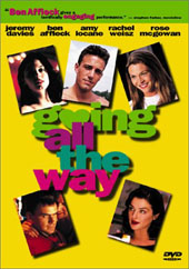 Going All The Way on DVD