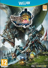 Monster Hunter 3: Ultimate for Nintendo Wii U