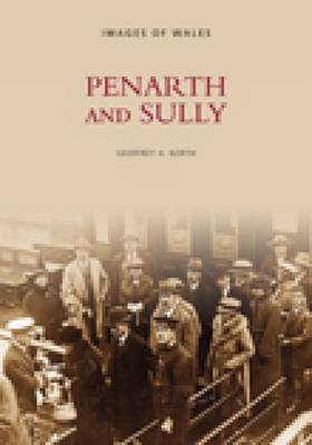 Penarth and Sully by Geoffrey A. North