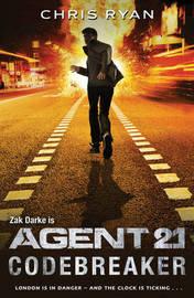 Agent 21: Codebreaker by Chris Ryan