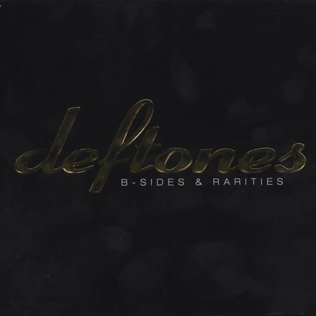 B-Sides & Rarities [Explicit Lyrics] by Deftones image