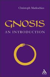 Gnosis by Christoph Markschies image