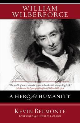 William Wilberforce by Kevin Belmonte