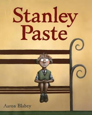 Stanley Paste by Aaron Blabey image