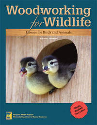 Woodworking for Wildlife by Carrol L Henderson image
