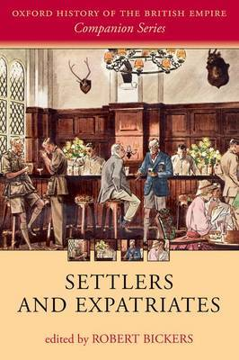 Settlers and Expatriates image