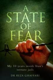 State of Fear by Reza Ghaffari