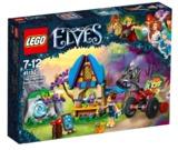LEGO Elves: The Capture of Sophie Jones (41182)