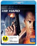 Die Hard on Blu-ray