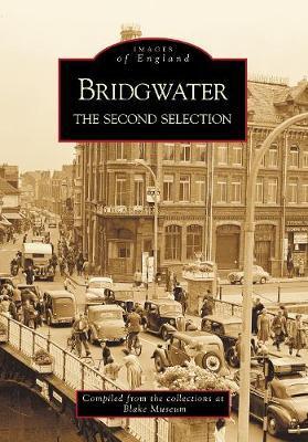 Bridgwater The Second Selection by Sarah Harbridge