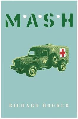 MASH by Richard Hooker