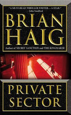 Private Sector by Brian Haig image