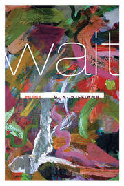 Wait by C.K. Williams image