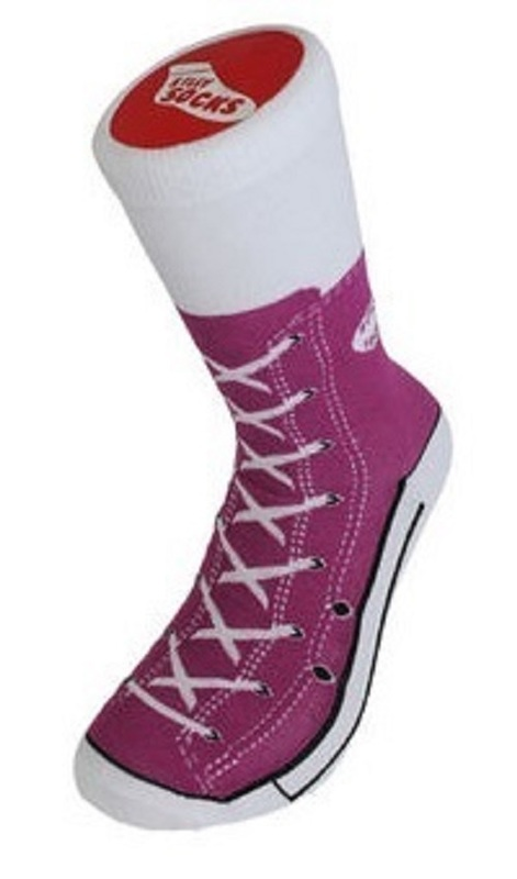 Sneaker Socks - Size 5-11