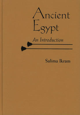 Ancient Egypt by Salima Ikram image