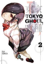 Tokyo Ghoul: Vol. 2 by Sui Ishida image