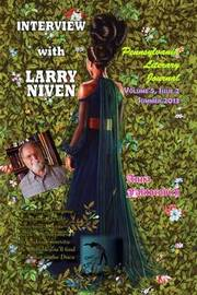 Interview with Larry Niven by Dr Anna Faktorovich