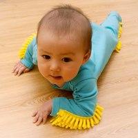 Baby Mop - (6 - 9 Months)