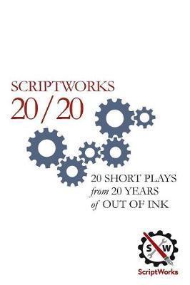 ScriptWorks 20/20 by Scriptworks