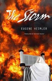 The Storm by Eugene Heimler image