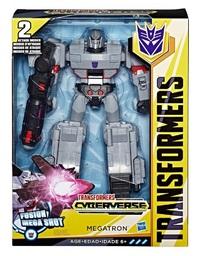 Transformers: Cyberverse - Ultimate - Megatron