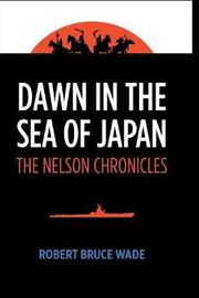 Dawn in the Sea of Japan by Robert Wade image