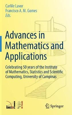 Advances in Mathematics and Applications image